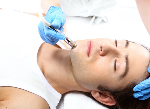 Microdermabrasion_treatment_male